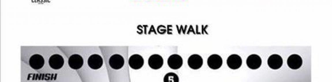 WFF Stage Walk, Model Walk, T Walk Map & Posing – Peninsula Classic – Posing Coach Nat Kitney