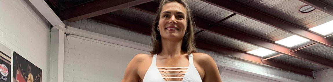 ICN Bikini Fitness Sports Figure Models Sydney Melbourne Posing