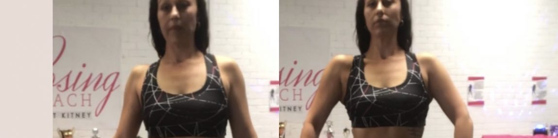 ICN Bikini Fitness Figure Posing Sydney Melbourne