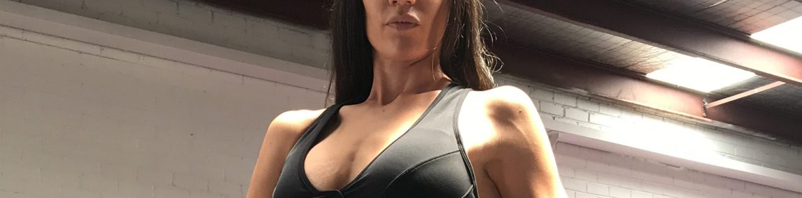ICN Figure Fitness Bikini Posing Coaching Melbourne