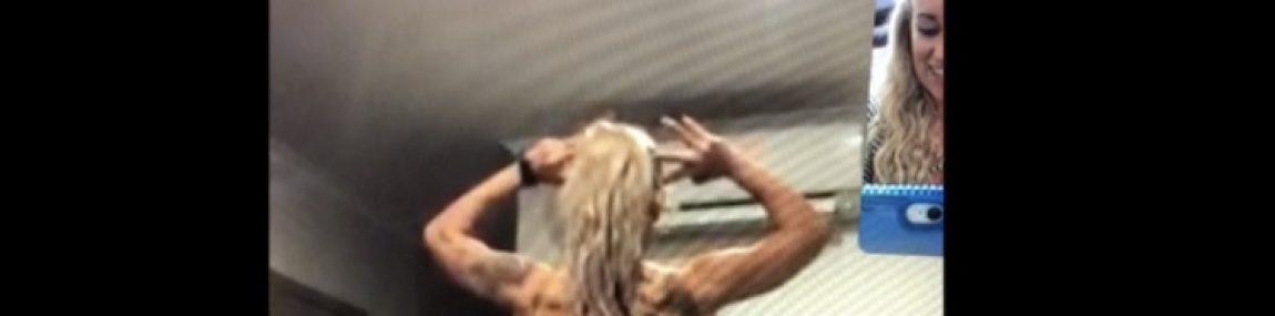 ONLINE POSING COACHING Bikini Fitness Figure Models