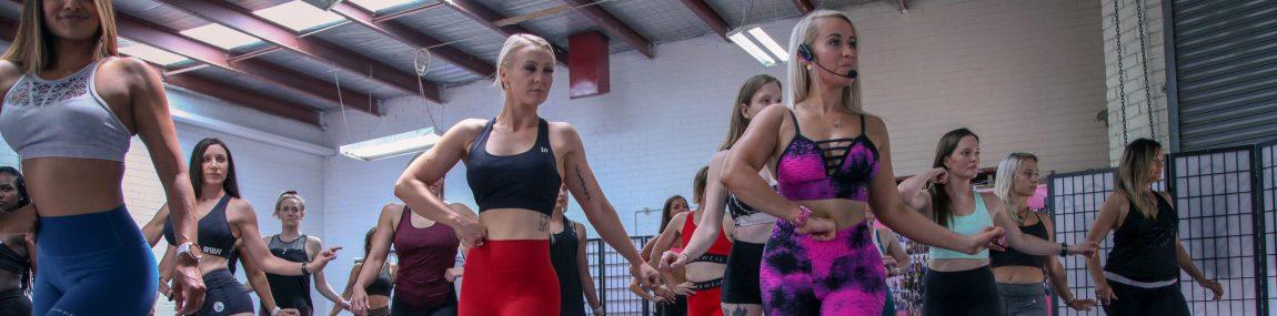 NPC IFBB Bikini Posing Coaching