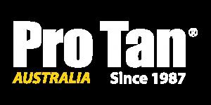 Pro tan australia logo