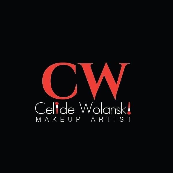 CW make up artists logo