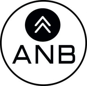 The Australasian melbourne sydney Natural Bodybuilding Association logo