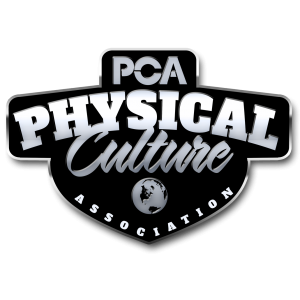 physical culture logo australia
