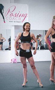 new zealand bikini pose coach