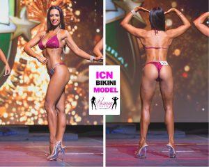 Modelling in Bikinis division