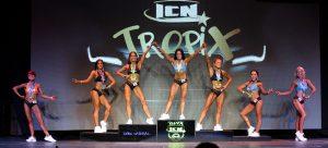 Icn brisbane competition bodybuilding